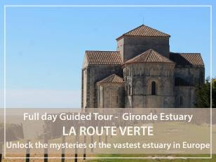 Full day guided tour : La Route Verte